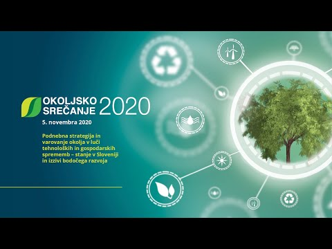 Okoljsko srečanje 2020