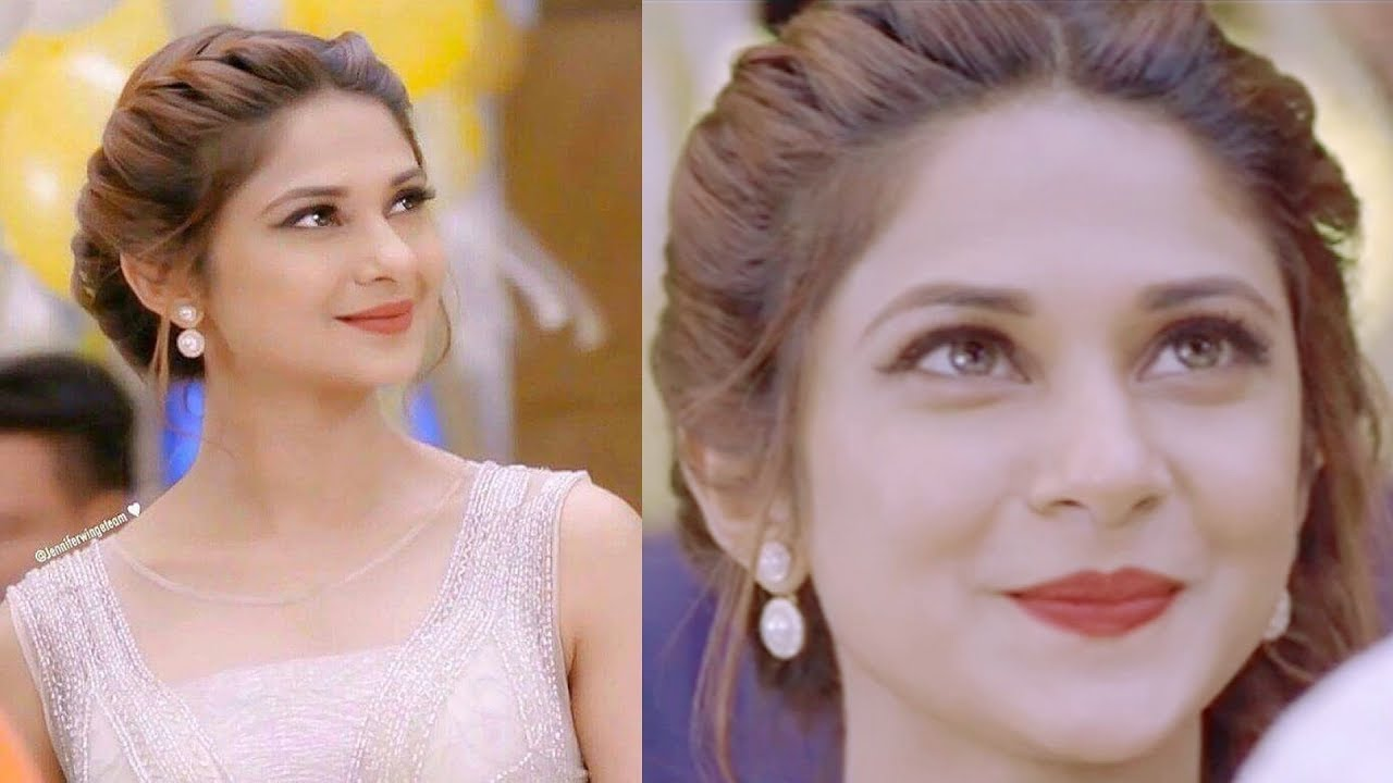 Beautiful Hairstyle Inspired By Jennifer Winget Cute Hairstyle Hairstyle For Party Hairstyle Youtube Jennifer winget's latest photoshoot will raise your heartbeat. beautiful hairstyle inspired by jennifer winget cute hairstyle hairstyle for party hairstyle