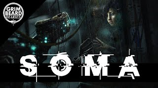 Grimbeard Diaries - Soma (PC) - Review