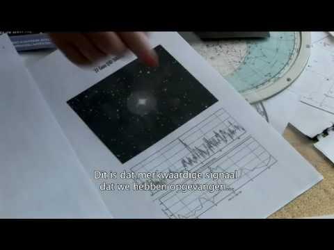 NL Trailer documentaire Calling E.T.