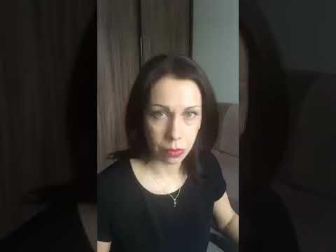Совместный эфир с Еленой Ершовой