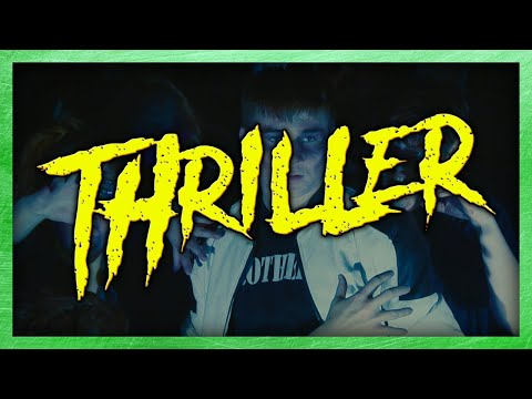 Kennedy High School Presents: THRILLER