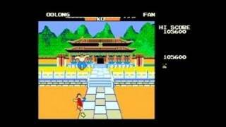 Konami Arcade Classics PlayStation Gameplay