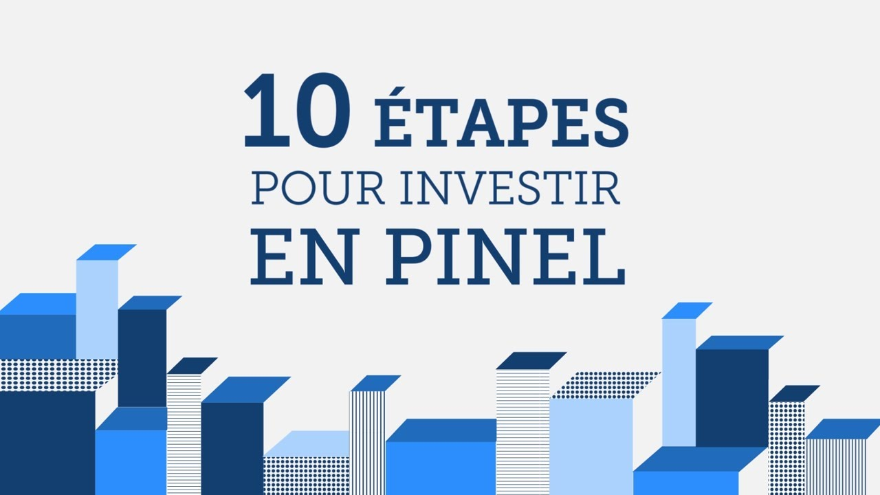 investissement immobilier pinel