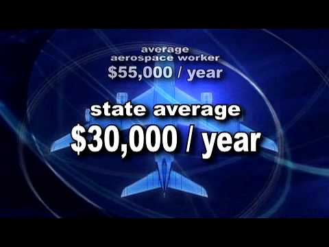 Aviation big business in Oklahoma