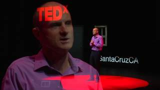 How Leaders Learn - Mark Nicolson @ TEDxSantaCruz