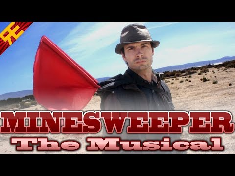 Minesweeper: The Musical (A GAME PARODY)
