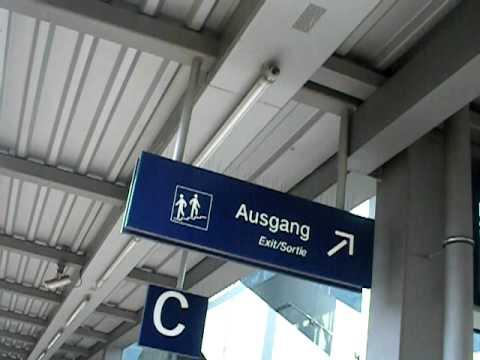 München Haupt Bahnhof