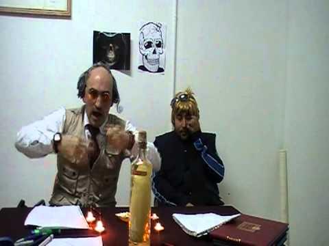 CUARTO MILENIO : EL ULTIMO MONGOLO - YouTube