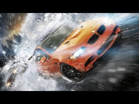 Need for Speed The Run – Buried Alive Trailer