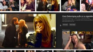Cara Delevingne weight loss secrets