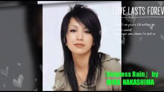 『Helpless Rain』  by  MIKA NAKASHIMA