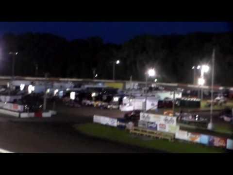 Vintage Car Amain @ Hamilton County Speedway 07/23/16