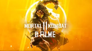 Mortak Kombat 11 - O Filme