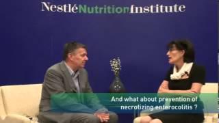 Can probiotics prevent disease? - Prof, Hania Szajewska