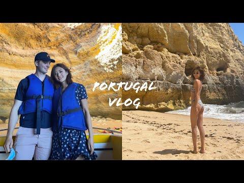 葡萄牙VLOG|欧洲绝美小众旅行地 巨推荐!