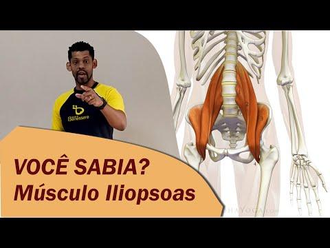 Bursita psoas iliacă: simptome, cauze și tratament