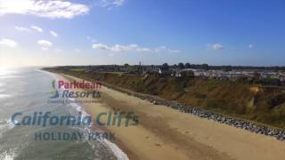 California Cliffs Holiday Park – Caravans for sale