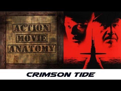 Crimson Tide (1995) Review | Action Movie Anatomy
