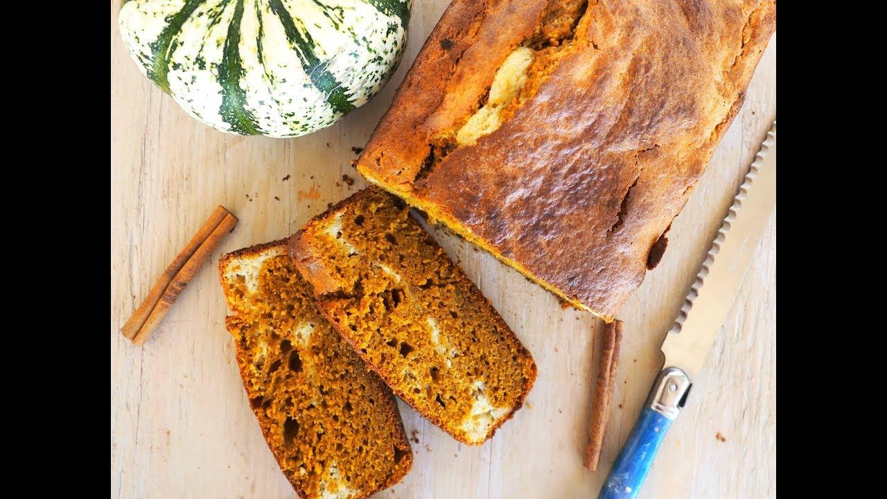 Breakfast recipe best ever pumpkin bread by everyday gourmet with breakfast recipe best ever pumpkin bread by everyday gourmet with blakely forumfinder Choice Image