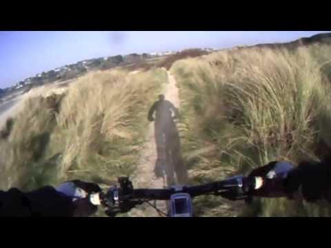Cornwall MTB Epic March 2012