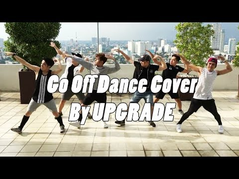 Dawin - Go Off (Dance Cover)