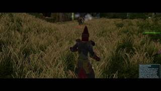 The Wizarding World Online Gameplay - Test 1