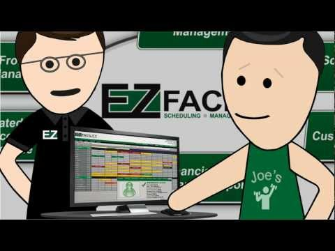 All-in-one Gym Management Software For Health Clubs | EZFacility