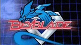 Beyblade theme