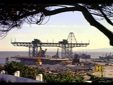 15 minutes of USS Midway History | History Channel