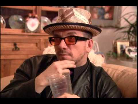 Pete Townshend Elvis Costello Hal Blaine and Brian Wilson Interview