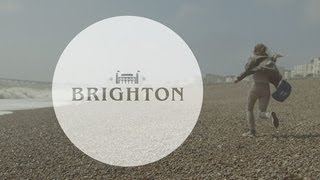Brighton Calling — by EF International Language Centers