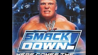 HOW TO DOWNLOAD WWE SMACK DOWN PAIN IN JUST (65) MB ( MOD)