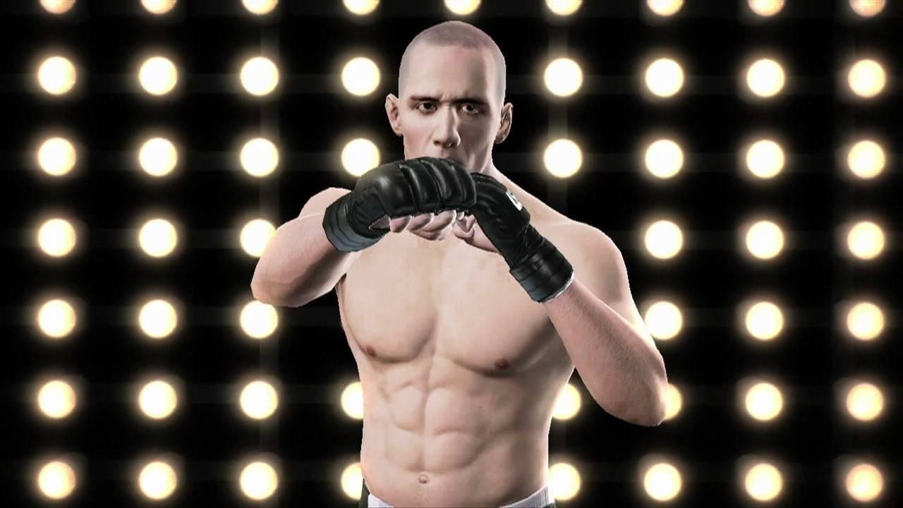 "UFC Undisputed 3 DLC ""Welterweight"" | Rory MacDonald - YouTube Ufc Undisputed 3 Ps3 Dlc"