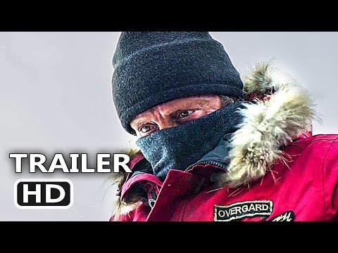 ARCTIC Teaser (2018) Mads Mikkelsen, Drama Movie
