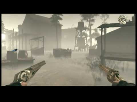 Call of Juarez: Bound in Blood - Chapter XIII - Part 1 - Hard with Achievements and Secrets |