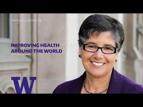 Improving Health Around the World