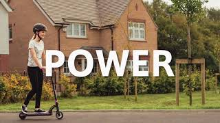 トイザらス ・ グロッバー ワンK イーモーション10 電動キックスクーター
