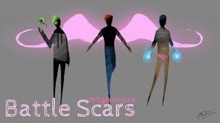 BATTLE SCARS | Nightcore