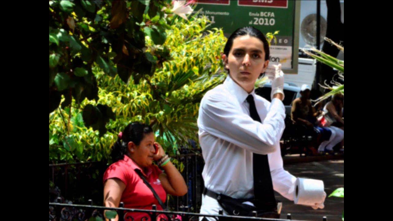 VIDEO GRUPO DE TEATRO XINAXTLI DEL CEPE/UNAM -TAXCO