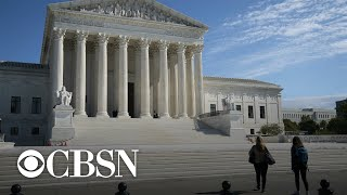 Supreme Court to hear arguments on Texas abortion law November 1