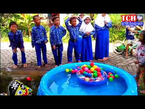 Kolam Air Mainan Anak - Mandi Bola - Balon Karakter Spongebob, RC Air Swimmer Shark: Kolam Air Mainan Anak-anak, Mandi Bola bersama Balon Karakter Spongebob, RC Air Swimmer Shark.
