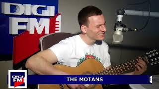 The Motans - Inainte Sa Ne fi Nascut (Acoustic)