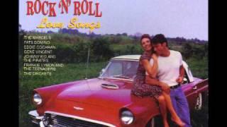 Frankie Lymon & The Teenagers - Creation Of Love