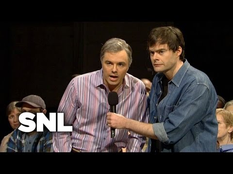 Rodger Brush - Saturday Night Live