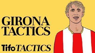 Tactics Explained | Girona: Surprise Package of La Liga?