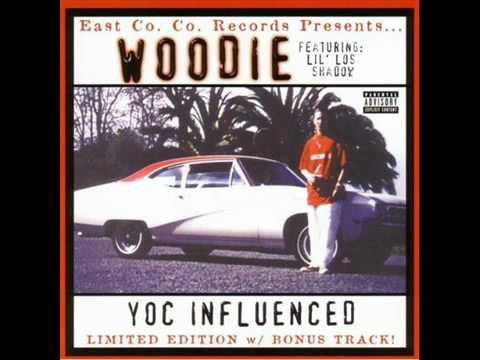 Woodie - Norte Sidin' (w/ Lyrics)