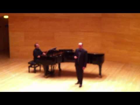 J.Massenet, Manon - Je suis seul...Ah! Fuyez, douce image