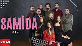 Samida - Gelino [ Alaca © 2019 Kalan Müzik ]