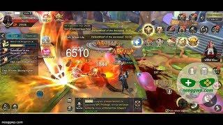 Era Origin (Official Launch) (Android iOS APK) - MMORPG Gameplay, Viking Lv.1-111 screenshot 2